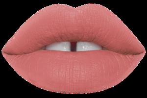 Bleached- a peachy neutral