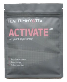detox tea, flat tummy tea