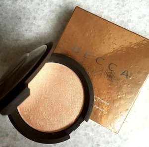 becca cosmetics and Jaclyn Hill