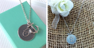 Jane.com has a fun deal on charm necklace. Get the necklace for $7.89. It even comes in a Tiffany Blue Gift Box. The necklace comes with your initial and a free charm.