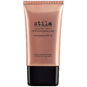 stila  Stay All Day® 10-In-One HD Illuminating Beauty Balm With Broad Spectrum SPF 30 $38