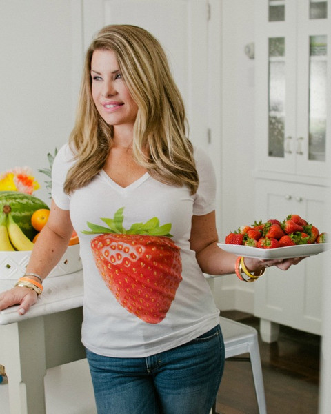 Now You Can Wear Your Fruit And Eat It Too