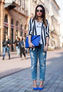 striped-blazer-outfit