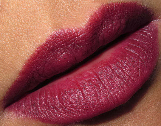 5 Easy Steps To Longer Lasting Lipstick Wear