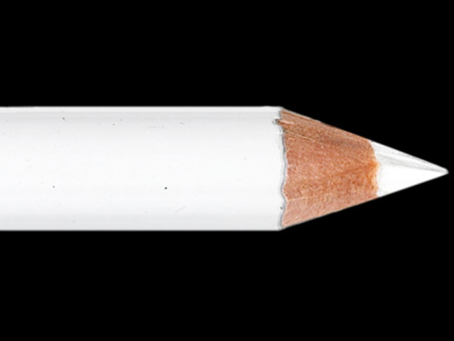 Your Go To Guide To Using White Liner With Confidence