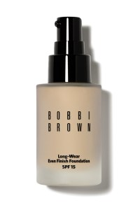 Bobbi Brown Vogue Foundation