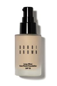 Bobbi Brown Vogue Foundation