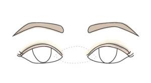 Close-Set-Eyes-Makeup-Eyeliner-Eyeshadow-Eyebrow-Tips-and-Personalities-300x166