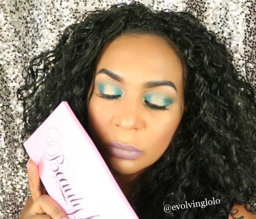 Beauty Killer Palette Makeup TutorialTrailer