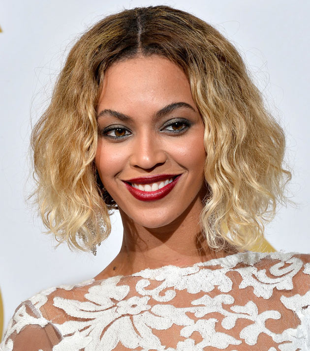 Beyonce-Short-Curls-Hairstyles